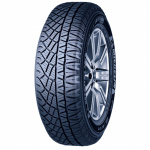 Michelin Latitude Cross 265/65 R17 112H