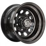 Steel Wheels RS Trofy Black black 10*15 6*139.7 ET-40 110.1