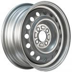 Steel Wheels YA-529 сильвер 6*15 5*112 ET45 57.1