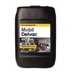 Масло моторное синтетическое Mobil Delvac MX Extra 20л 10W40