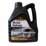 Масло моторное синтетическое Mobil Delvac MX Extra 4л 10W40