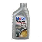 Масло моторное синтетическое Mobil Super 3000x1 1л 5W40