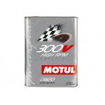 Масло моторное синтетическое Motul 300 V Power 2л 5W40