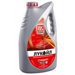 Масло моторное минеральное Лукойл Стандарт 1л 10W30