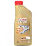 Масло моторное синтетическое Castrol EDGE 1л 5W30