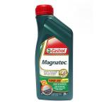 Масло моторное синтетическое Castrol Magnatec 1л 5W40