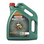 Масло моторное синтетическое Castrol Magnatec Stop-Star 5л 5W20
