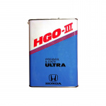 Масло редуктор синтетическое Honda HGO-3 4л