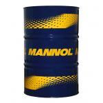 Масло моторное минеральное Mannol TS-4 Extra 60 л 15W40