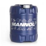 Масло моторное полусинтетическое Mannol Classic 20л 10W40