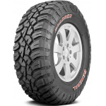 General Tire Grabber X3 245/75 R16 120/116Q