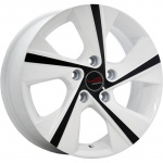 LegeArtis Concept HND509 W+B 6.5*16 5*114.3 ET45 67.1