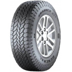 General Tire Grabber AT3 225/75 R16 115/112S