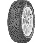 Michelin X-Ice North 4 195/65 R15 95T (шип)