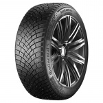 Continental ContiIceContact 3 235/60 R18 107T Runflat (шип)