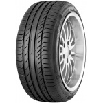 Continental ContiSportContact 5 SUV 255/55 R19 111V Runflat