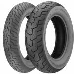 Dunlop D404 160/80 R15 74S